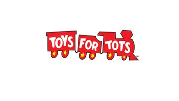 You can see a holiday album recorded live to benefit Toys for Tots