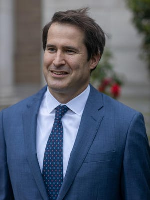 On Wednesday morning, Congressman Seth Moulton maintained a steady lead in the Tuesday general election as he sought a fourth term to represent the Massachusetts 6th Congressional District in Congress.