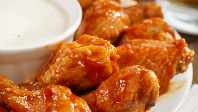 Indy Wings Week offers discounts on chicken wings from Aug. 20-26 just in time for football season.