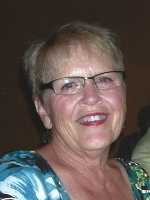 Connie Huedepohl, 75