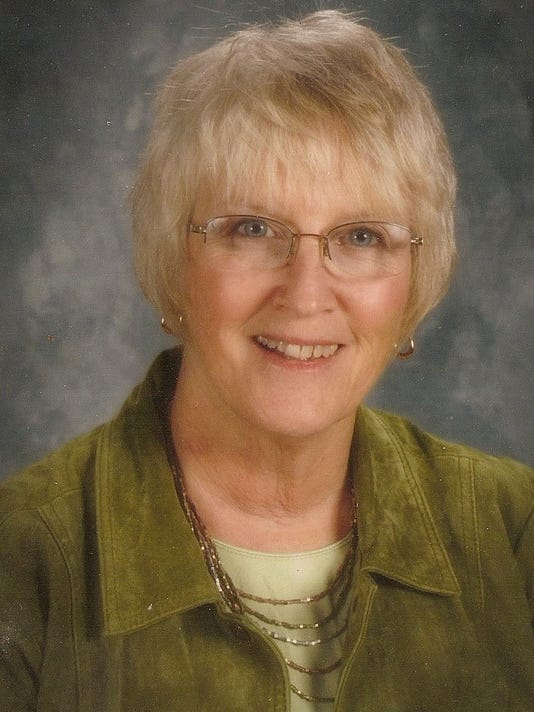 Susan Hively