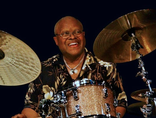 Jaimoe at the Majestic Theater