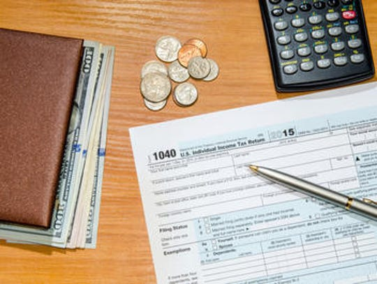 Free tax help is available in Fort Collins for low and moderate-income residents age 50 and older.