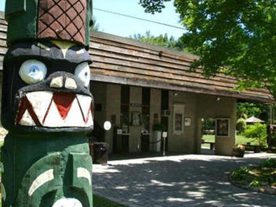 The Totem Pole Playhouse has survived a five year financial crisis.