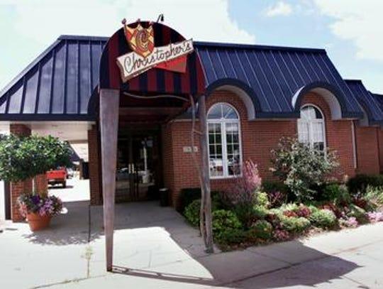Christopher's Restaurant in Beaverdale.