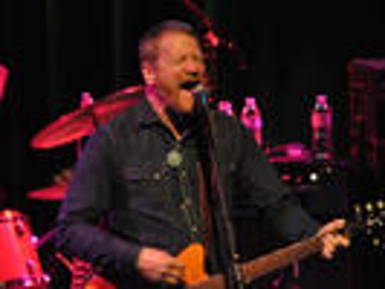 David Lowery of Cracker recorded his biggest album