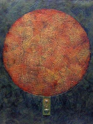"""""""Medallion"""" by Eileen Schlag"""