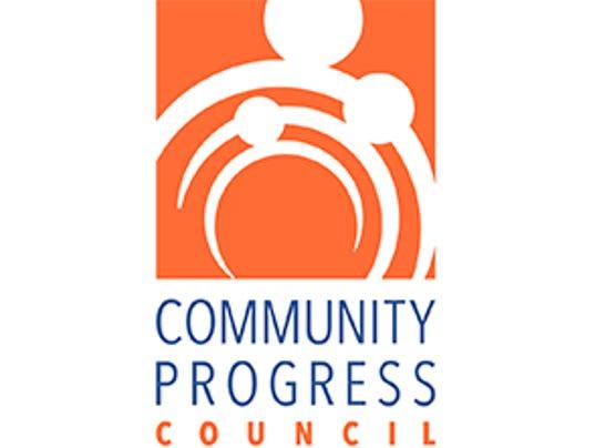 Community Progress Council logo