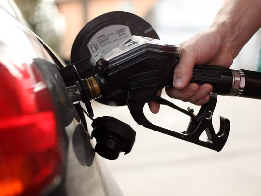 Koehler Urges Higher Gas Prices