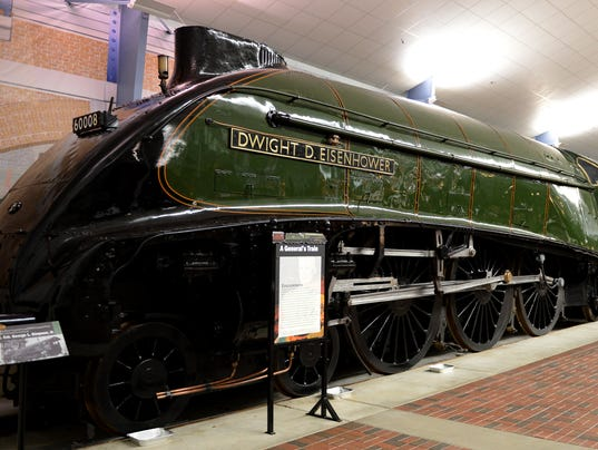 GPG Eisenhower Locomotive Exhibit006