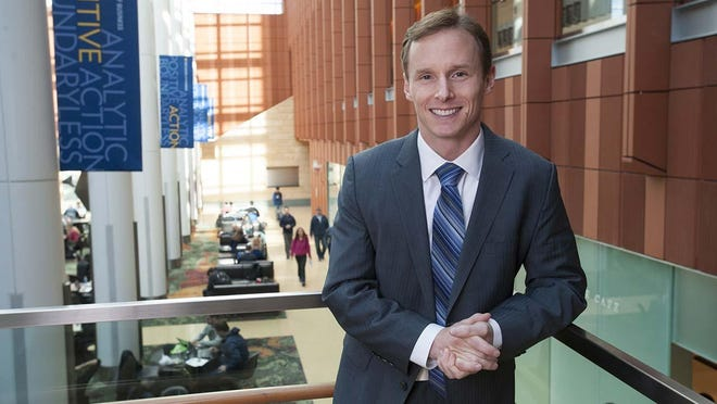 D. Scott Derue has been appointed the Edward J. Frey dean of the Stephen M. Ross School of Business at the University of Michigan.