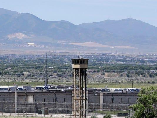 Drones Prison Shutdown