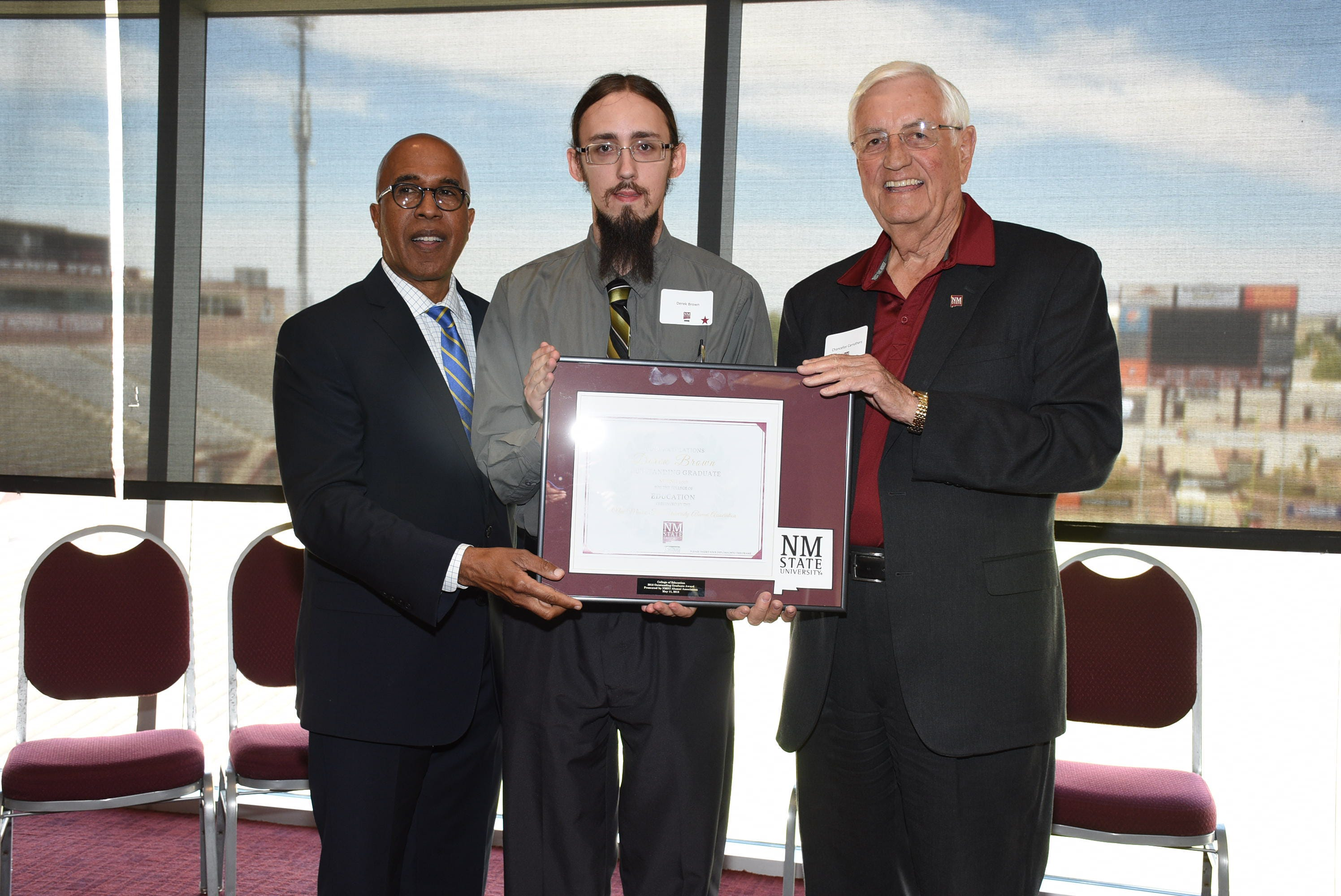 honors thesis nmsu