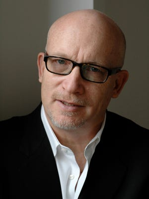 Alex Gibney is writer and director of the documentary 'Going Clear: Scientology and the Prison of Disbelief.'