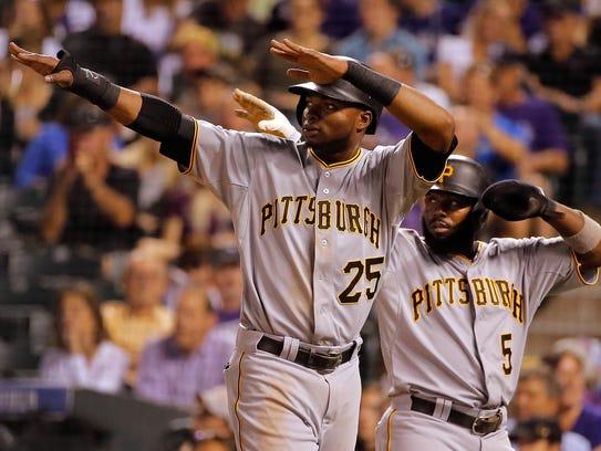 Piratas regresan a los playoffs.