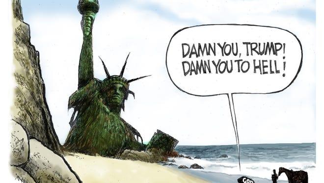 cartoon for April 20, 2016