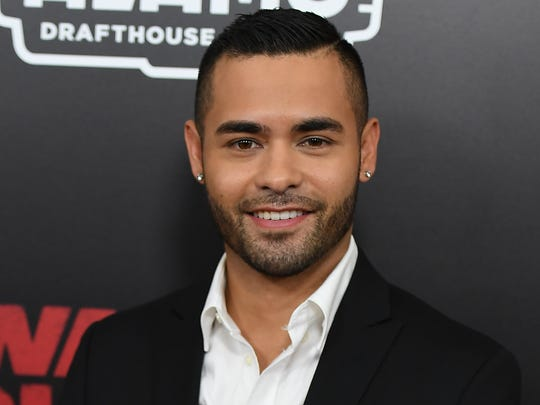 "Going from ""The Purge"" to Gotham City wouldn't be a huge leap for Gabriel Chavarria."