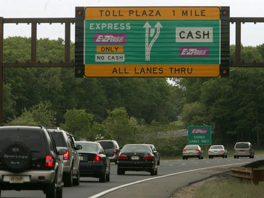 Tolls represent a $13 billion a year industry, with billions spent just to collect them and billions more on subsidies.