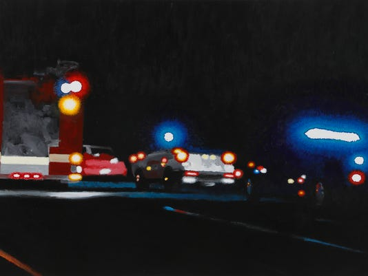 636149156016136696-Galerie-Hertz-Night-Day-Tom-Pfannerstill-Black-28-On-the-Road-3-I-71-Oldham-County-based-on-a-photo-by-Keith-Auerbach-acrylic-on-panel.JPG