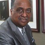 Dr. Charles Steele Jr.