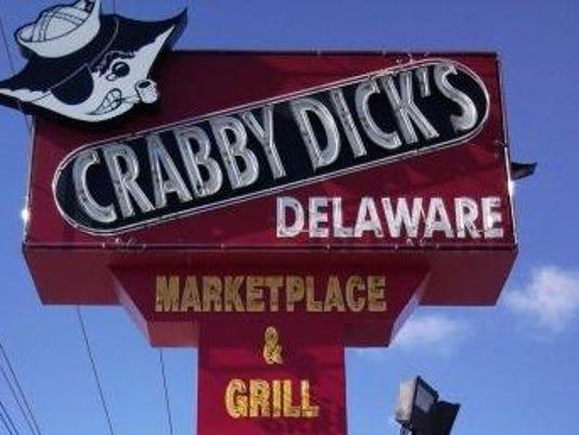 Crabby.Dick's
