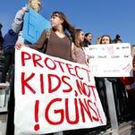 Parkland shooting spurs information age solutions for gun violence