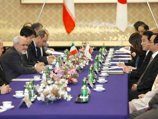 Japan Iran (3)