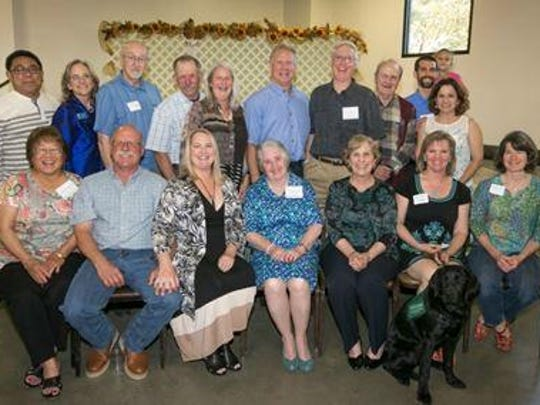 Southern Monterey County Foundation presents grants.