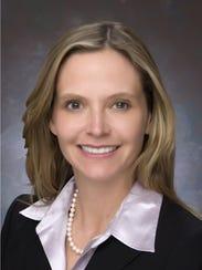 Mary Kipp, El Paso Electric CEO, said regulatory lag