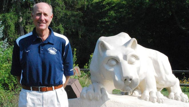 Marty Ogle, who is retiring as the athletic director at Penn State Mont Alto, completely changed the face of sports at the school in his 28 years.