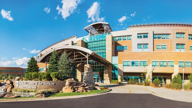 The cardiovascular program at Medical Center of the Rockies in Loveland was recently honored with the American Heart Association's Mission: Lifeline Heart Attack Receiving Center - Gold Plus recognition and the American College of Cardiology's NCDR ACTION Registry-GWTG Platinum Performance award.