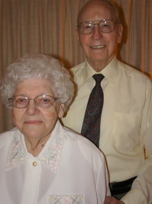 Billy and Marion Maikranz