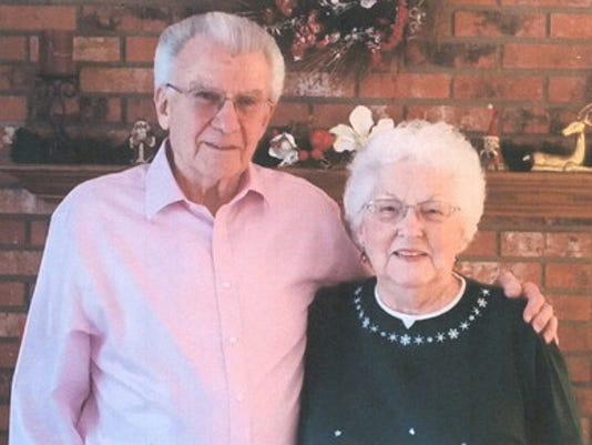 Anniversaries: Daniel Lepore & Patricia Lepore