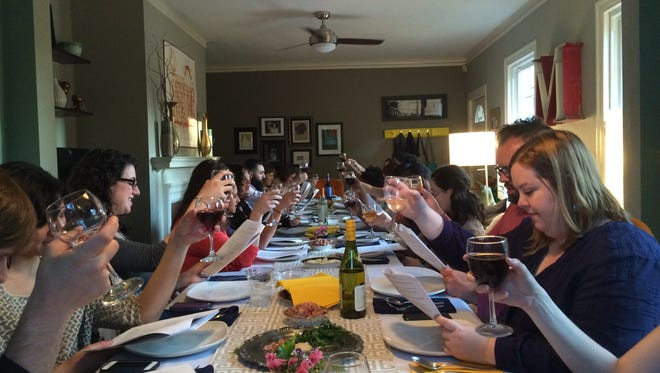 The Seder meal is one of the many traditions Jews around the world observe during Passover. This ritual and others are being disrupted this year by the new coronavirus pandemic and the social distancing required to stop the spread of the virus.