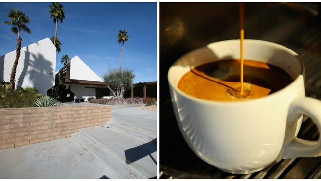 Koffi will open its fourth location in Palm Springs' Tahquitz Plaza.