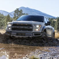 Gallery: Ford F-150 Raptor goes to China