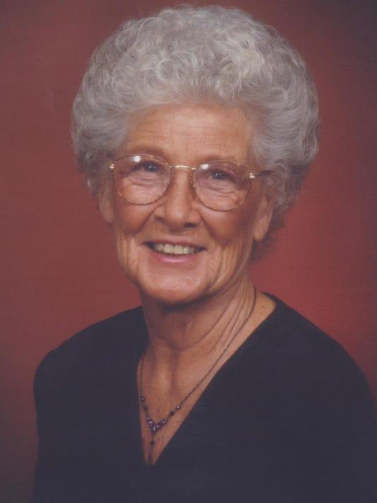 Kathleen Pigman Picture