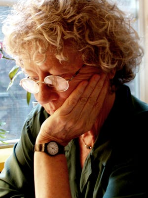 Jean Valentine, an award-winning poet, will visit Marian University Oct. 8.