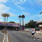A rendering shows what downtown Oxnard's Third Street bridge might look like after revitalization efforts.
