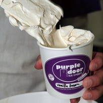 Purple Door Ice Cream coming to Indulgence Chocolatiers in Shorewood