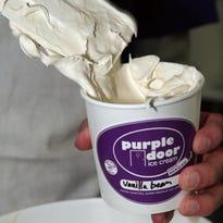 Purple Door Ice Cream coming to Indulgence Chocolatiers in Shorewood