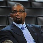 Pistons assistant Otis Smith meets with Sacramento Kings about VP slot