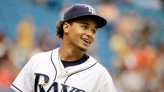 Chris Archer struck out 249 batters in 200 innings last season and has an affordable contract.