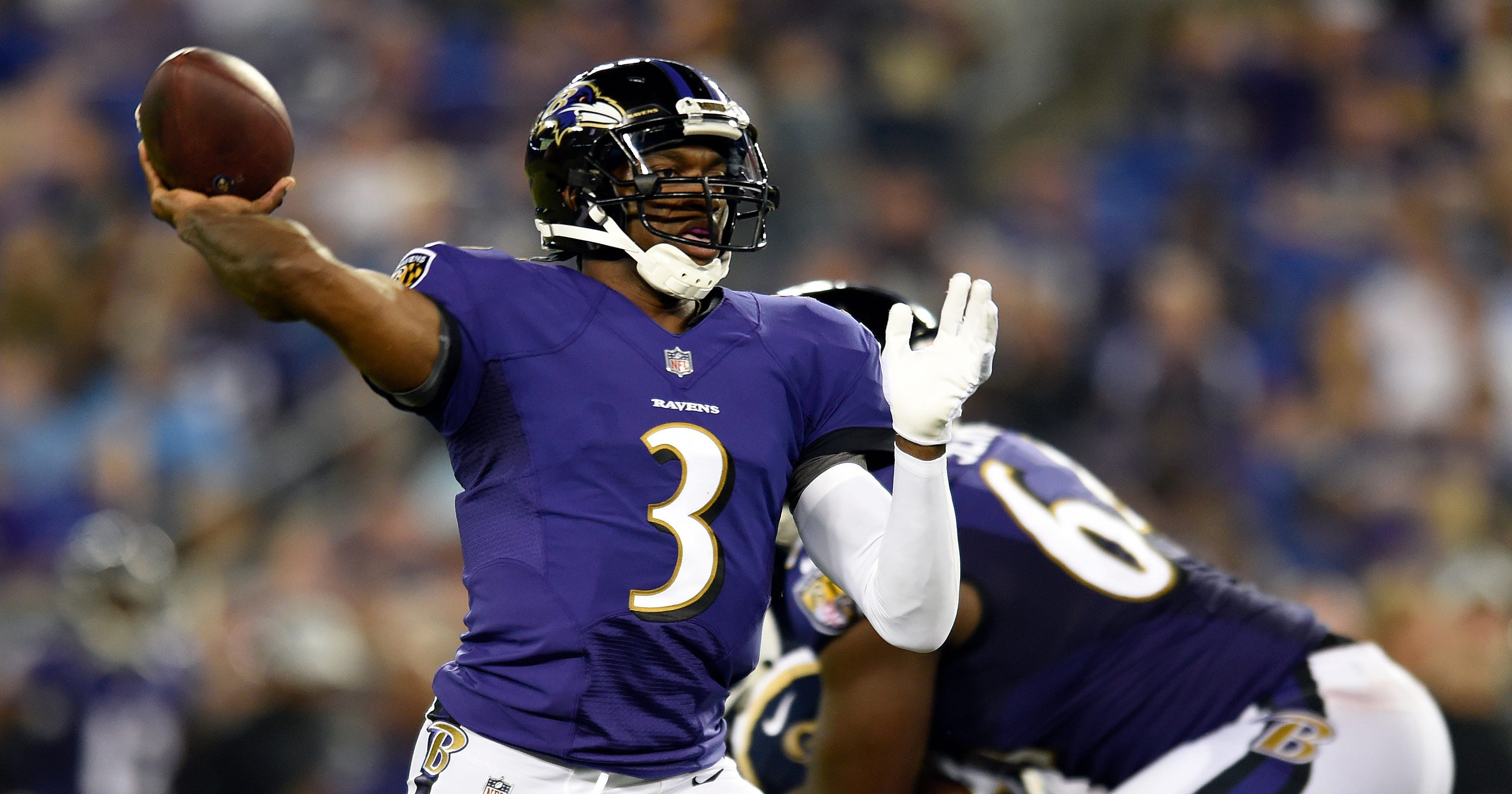 If Flacco can t go bd1ce2322