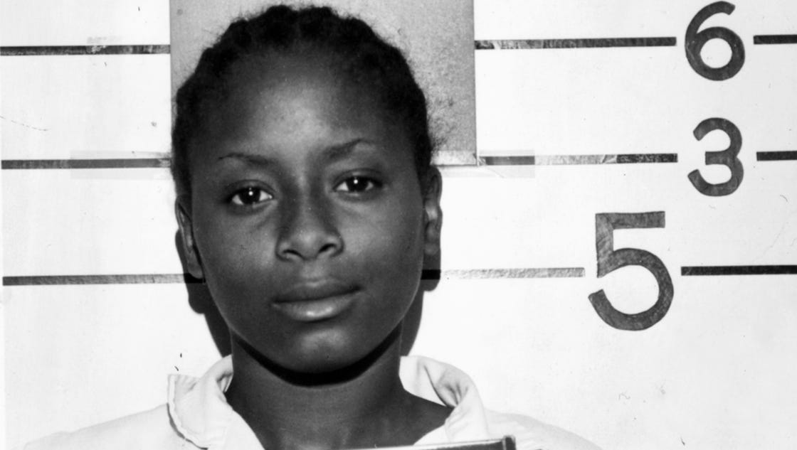 ind woman sentenced to death at 16 to leave prison