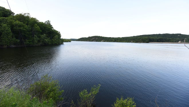 The Wanaque Reservoir. Two contaminants, PFOA and PFNA, can be found everywhere from the fish in the Delaware River to polar bears in the Arctic – and to some drinking water supplies in New Jersey.