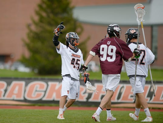 Area college lacrosse preview: Powerhouse RIT seeking ...