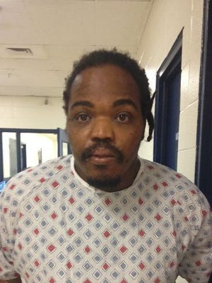 Matthew L. Wright has been charged with attempted murder and 1st degree robbery.