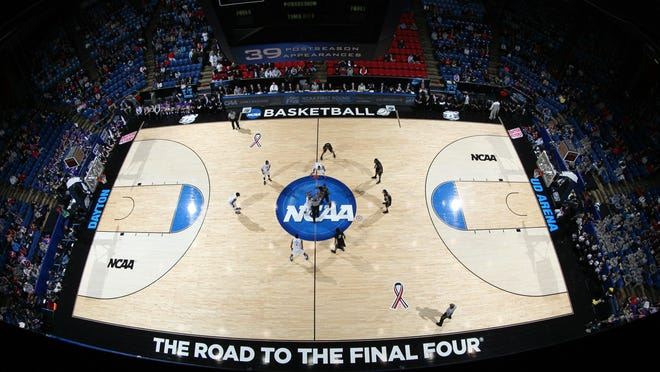 Since the NCAA tournament added a play-in game in 2001 and then two nights of First Four games in 2011, the opening rounds have been at UD Arena.