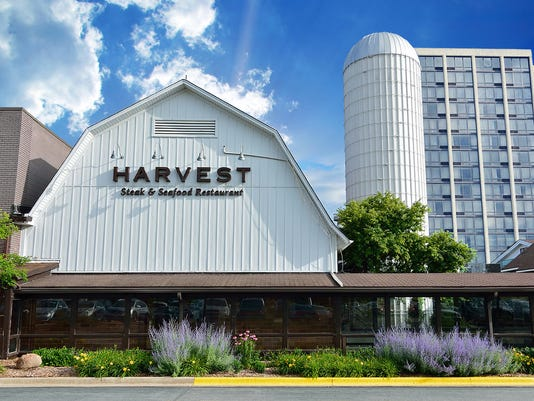 Harvest Restaurant at Pheasant Run Resort